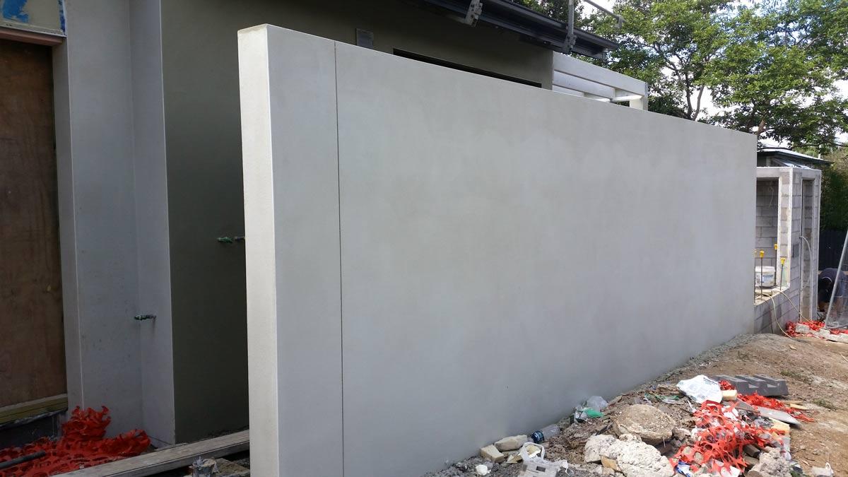 Besser Block And Blue Board Rendering In Norman Park